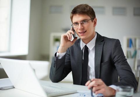 CallService (atendimento telefônico)